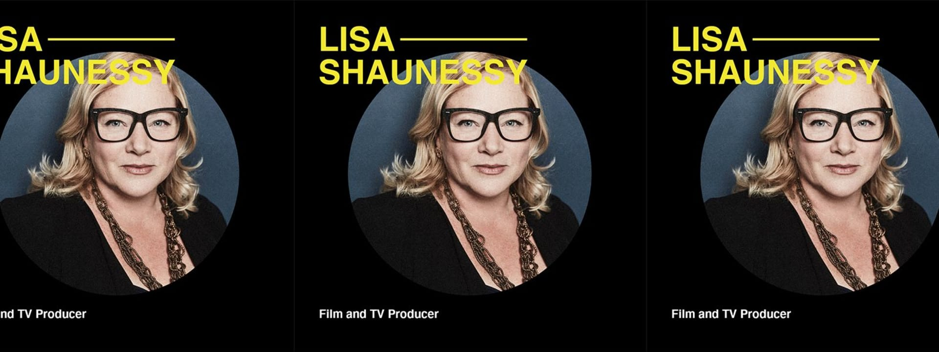 MEET THE ARTIST BY BRAND X LISA Shaunessy