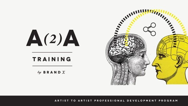 Artist to Artist Profesional Development Program