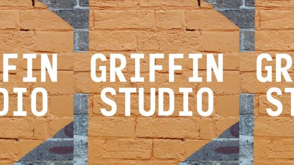 GRIFFIN STUDIO 2021⁠ Expressions of Interest Now Open!⁠